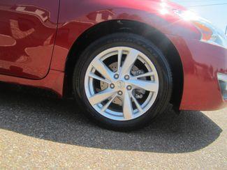 2013 Nissan Altima 2.5 SL Batesville, Mississippi 17