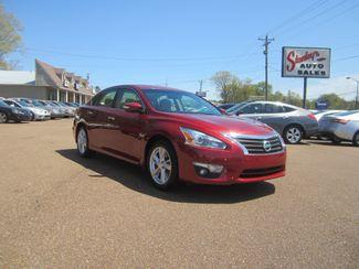 2013 Nissan Altima 2.5 SL Batesville, Mississippi 3