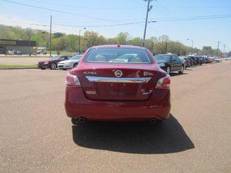 2013 Nissan Altima 2.5 SL Batesville, Mississippi 5