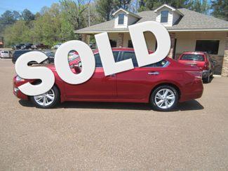 2013 Nissan Altima 2.5 SL Batesville, Mississippi
