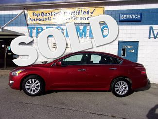 2013 Nissan Altima 2.5 S in Bentleyville, Pennsylvania 15314