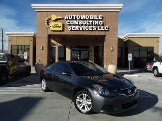 2013 Nissan Altima 2.5 S in Bullhead City AZ, 86442-6452
