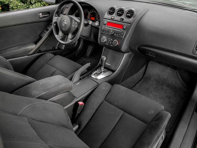 2013 Nissan Altima 2.5 S Burbank, CA 11