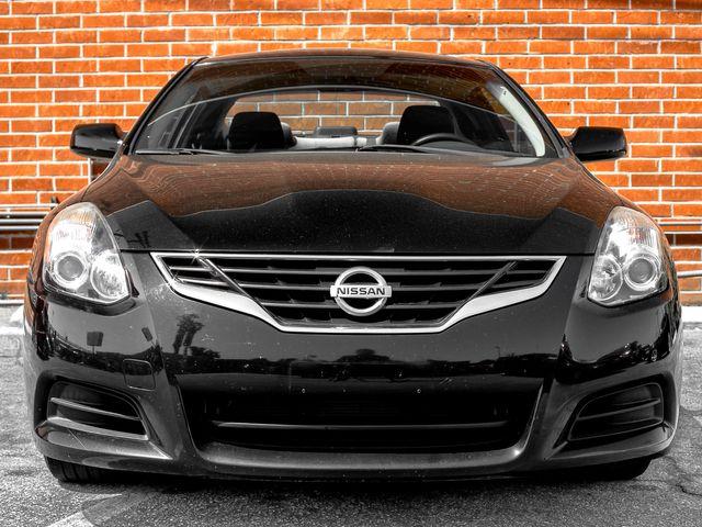 2013 Nissan Altima 2.5 S Burbank, CA 2