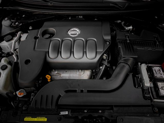 2013 Nissan Altima 2.5 S Burbank, CA 21