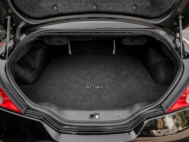 2013 Nissan Altima 2.5 S Burbank, CA 22