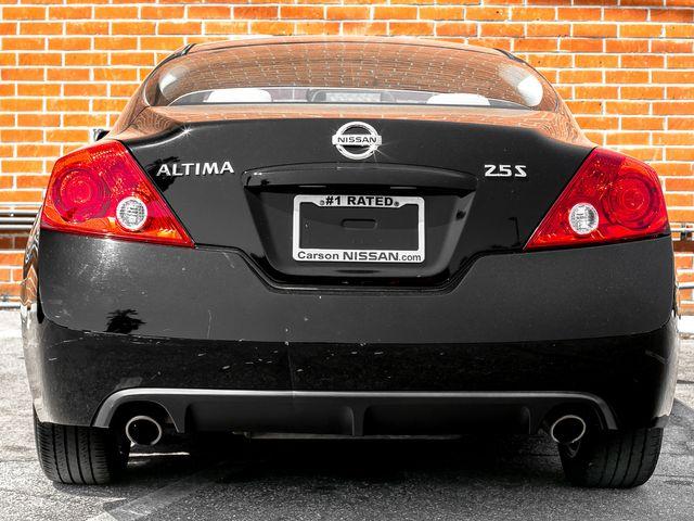 2013 Nissan Altima 2.5 S Burbank, CA 3