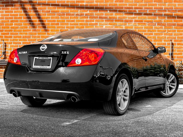 2013 Nissan Altima 2.5 S Burbank, CA 6