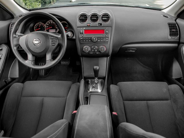 2013 Nissan Altima 2.5 S Burbank, CA 8