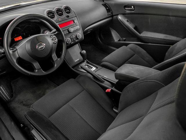 2013 Nissan Altima 2.5 S Burbank, CA 9