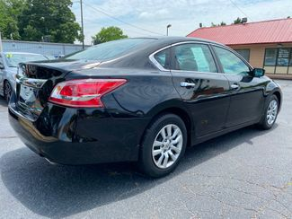 2013 Nissan Altima 25 S  city NC  Palace Auto Sales   in Charlotte, NC