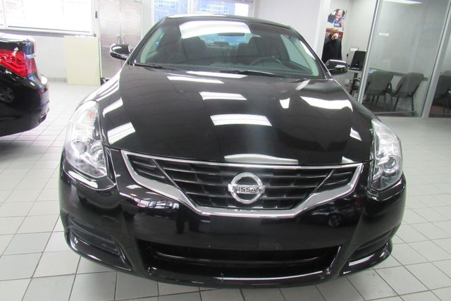 2013 Nissan Altima 2.5 S Chicago, Illinois 1