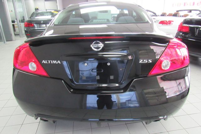 2013 Nissan Altima 2.5 S Chicago, Illinois 2