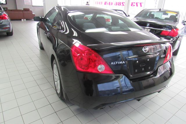 2013 Nissan Altima 2.5 S Chicago, Illinois 4