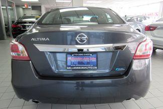 2013 Nissan Altima 2.5 S Chicago, Illinois 4