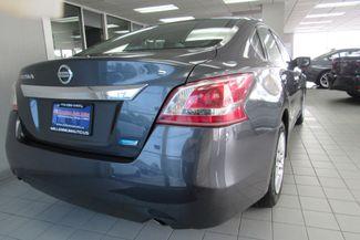 2013 Nissan Altima 2.5 S Chicago, Illinois 6