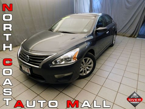 2013 Nissan Altima 2.5 S in Cleveland, Ohio