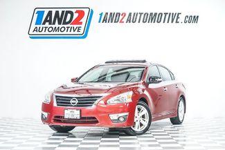 2013 Nissan Altima 2.5 SV in Dallas TX