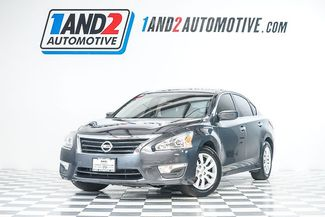 2013 Nissan Altima 2.5 S in Dallas TX