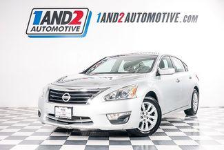 2013 Nissan Altima 2.5 S in Dallas TX