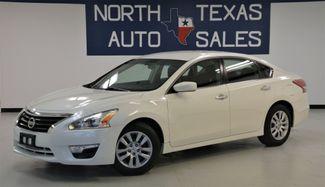 2013 Nissan Altima S in Dallas, TX 75247