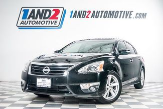 2013 Nissan Altima in Dallas TX