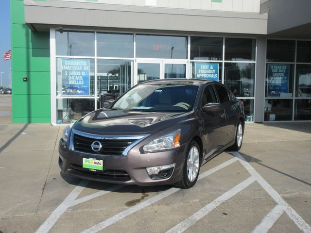 2013 Nissan Altima 2.5 SV in Dallas, TX 75237