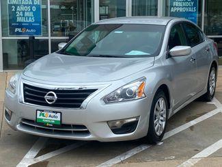 2013 Nissan Altima 2.5 S in Dallas, TX 75237