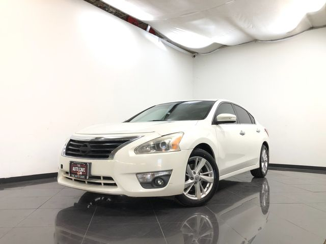 2013 Nissan Altima *Easy Payment Options*   The Auto Cave in Dallas