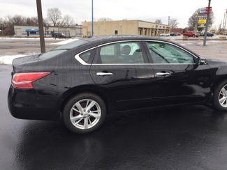 2013 Nissan Altima 2.5 SL   Dayton, OH   Harrigans Auto Sales in Dayton OH