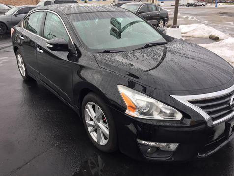 2013 Nissan Altima 2.5 SL   Dayton, OH   Harrigans Auto Sales in Dayton, OH