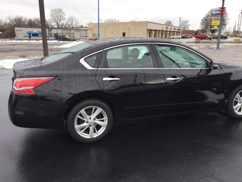 2013 Nissan Altima 2.5 SL | Dayton, OH | Harrigans Auto Sales in Dayton OH