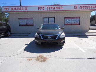 2013 Nissan Altima 2.5 SV Devine, Texas 3
