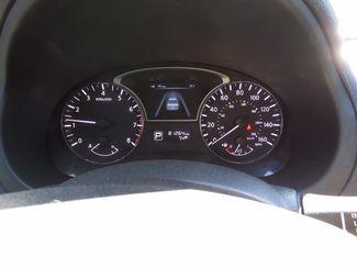 2013 Nissan Altima 2.5 SV Devine, Texas 4