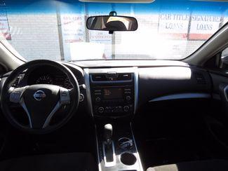 2013 Nissan Altima 2.5 SV Devine, Texas 5
