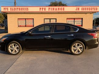 2013 Nissan Altima 2.5 SL in Devine, Texas 78016