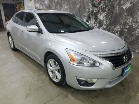 2013 Nissan Altima 2.5 SV in Dickinson, ND