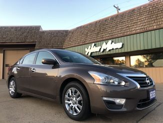 2013 Nissan Altima 25 S  city ND  Heiser Motors  in Dickinson, ND