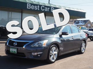 2013 Nissan Altima 2.5 SL Englewood, CO