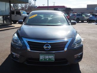 2013 Nissan Altima 2.5 SL Englewood, CO 1