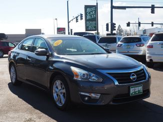 2013 Nissan Altima 2.5 SL Englewood, CO 2