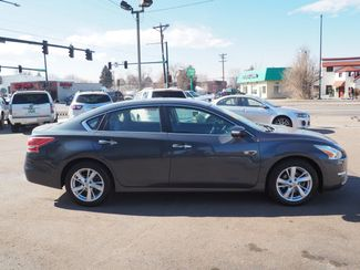 2013 Nissan Altima 2.5 SL Englewood, CO 3