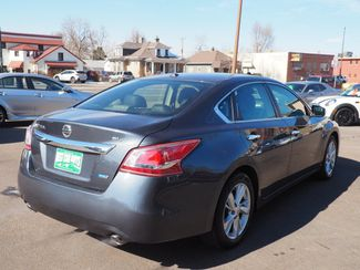 2013 Nissan Altima 2.5 SL Englewood, CO 5
