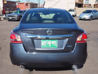 2013 Nissan Altima 2.5 SL Englewood, CO 6