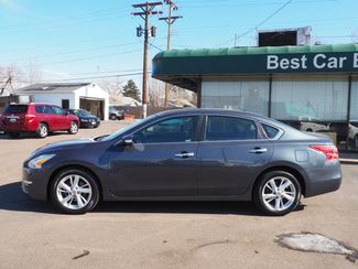 2013 Nissan Altima 2.5 SL Englewood, CO 8