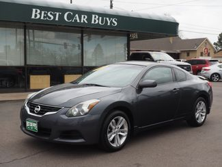 2013 Nissan Altima 2.5 S in Englewood, CO 80113