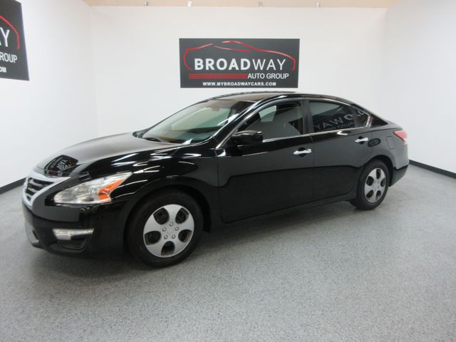2013 Nissan Altima 2.5 S Farmers Branch, TX