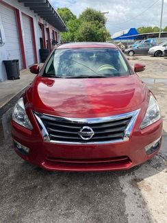 2013 Nissan Altima 2.5 SL in Fort Myers, FL 33901