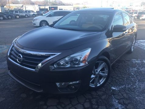 2013 Nissan Altima S in Gainesville, GA