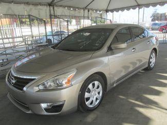 2013 Nissan Altima 2.5 S Gardena, California